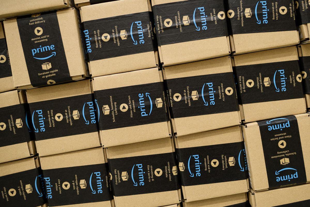 Amazon Prime se llevará a cabo en el mes de junio.