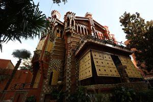 Airbnb alquila Casa Vincens, del famoso arquitecto Gaudí en Barcelona: cómo puedes hospedarte en ella