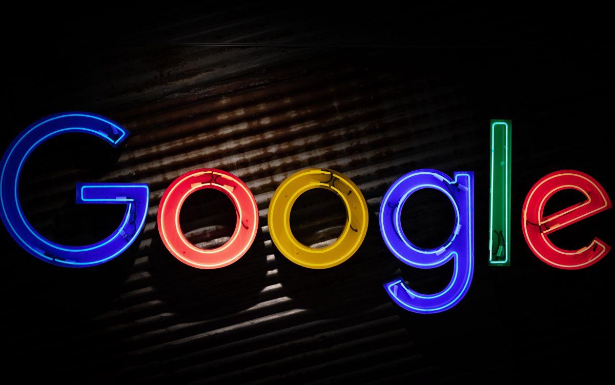 Google ha aparecido por 13 años consecutivos entre los 10 primeros lugares como una de las mejores empresas para trabajar.