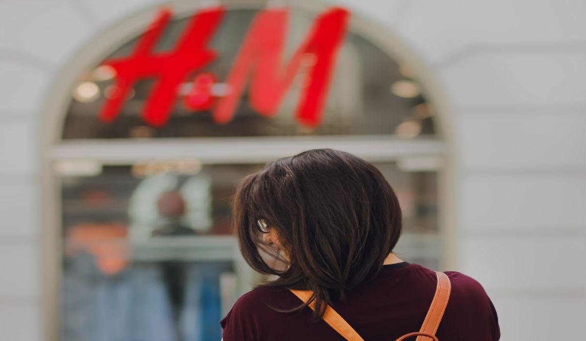 Trabajo en H&M: lanza un Día de Reclutamiento para contratar nuevos empleados el 24 de junio