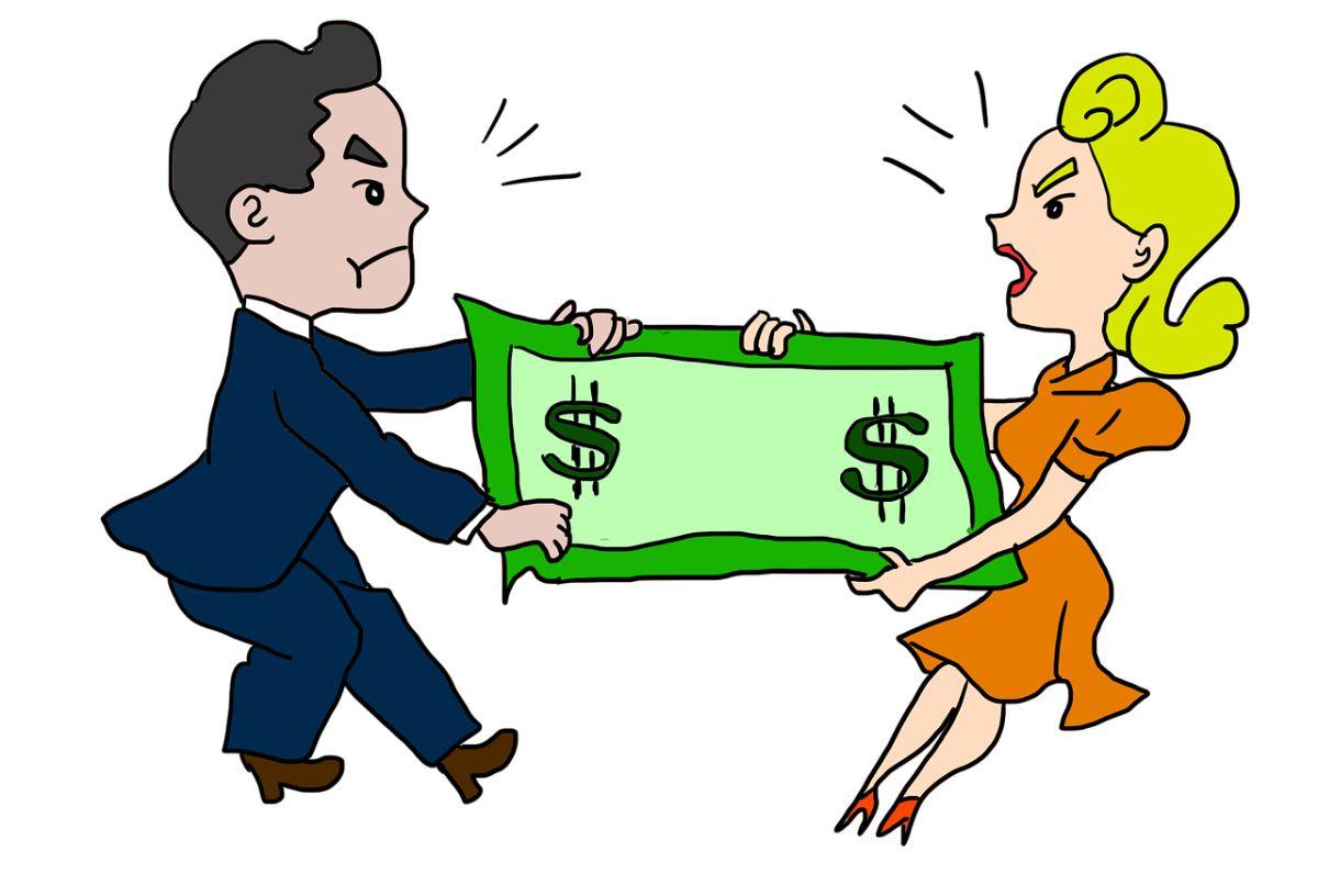Infidelidad financiera: una de cada cuatro personas ha comprado algo en secreto por temor a la reacción de su pareja
