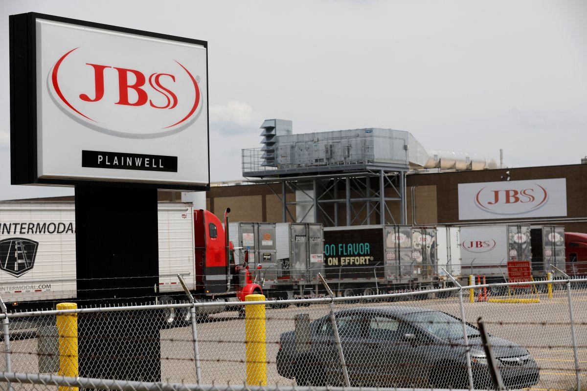 JBS Foods sufrió un ataque de ramsomware similar al que hace unas semanas viviera Colonial Pipeline.