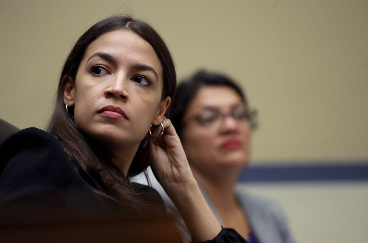 American Jobs Plan: Demócratas miran con recelo esfuerzo bipartidista