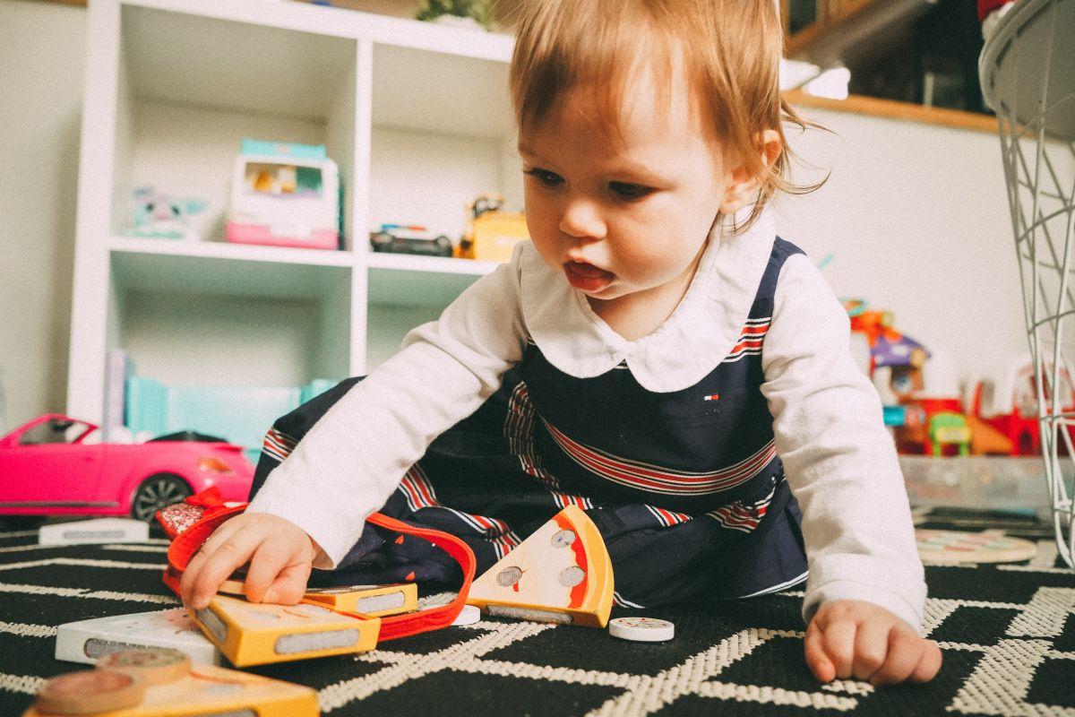 Un centro de cuidado infantil dentro del trabajo es un espacio muy valorado hoy en día entre los empleados.