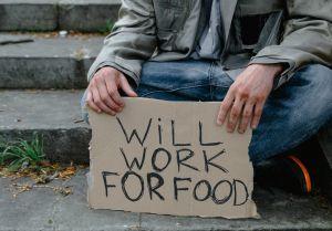 Beneficios de desempleo: repuntan las solicitudes a más de 400,000