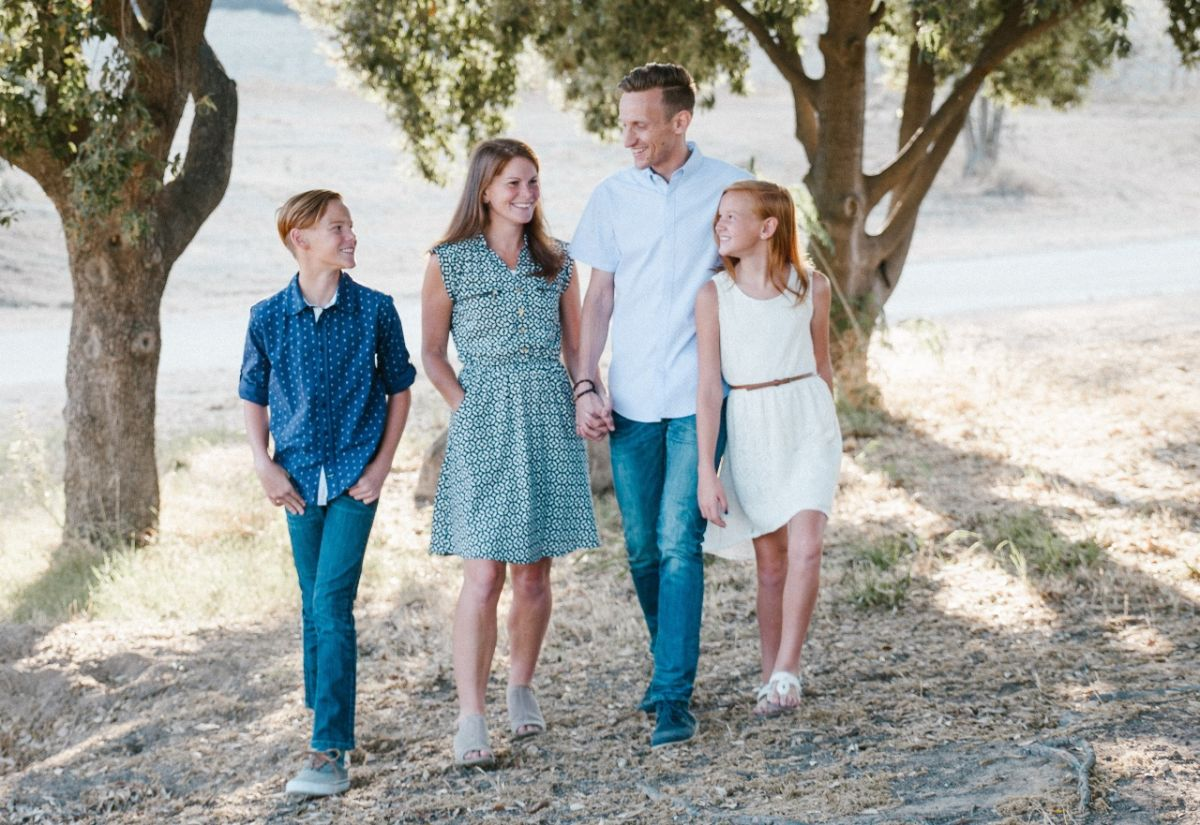 Una familia con un hijo menor de 6 años y mayor estarían recibiendo gran cantidad de dinero durante este año.