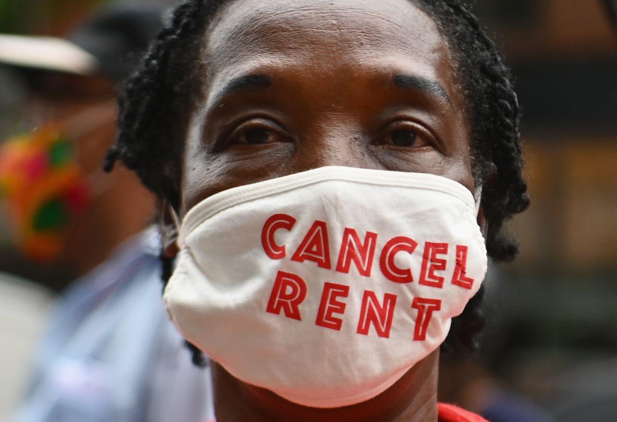El 1 de agosto más de 11 millones de estadounidenses pueden estar en peligro de ser desalojados de sus hogares.