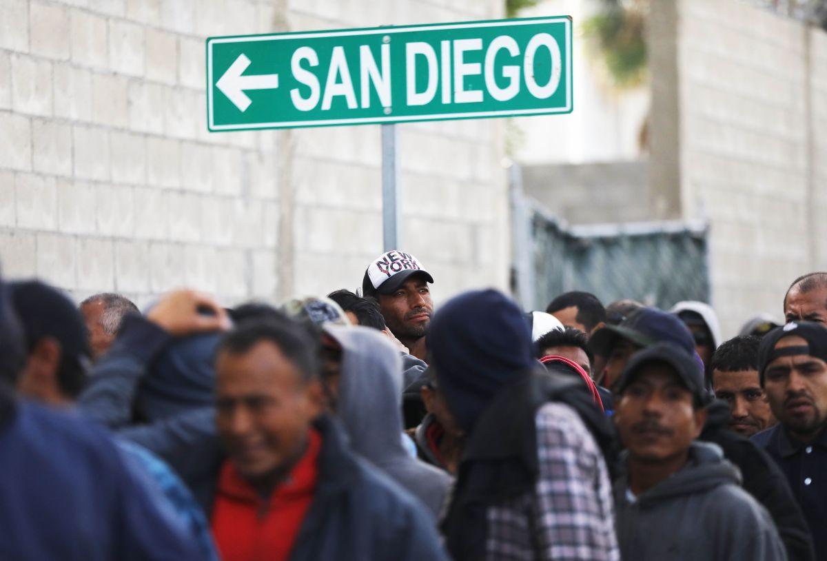 Los migrantes indocumentados serán beneficiados con el segundo cheque de estímulo de California.