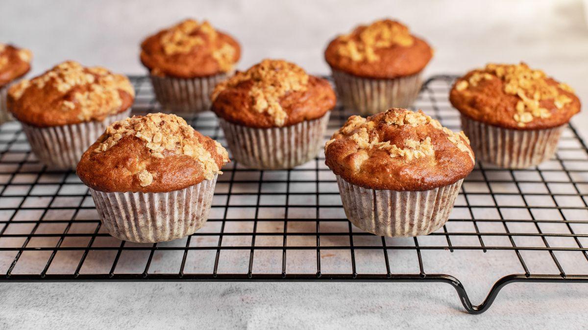 Walmart y 7-Eleven retiran del mercado muffins posiblemente contaminados por listeria