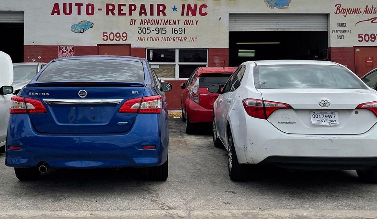 Las revisiones mecánicas  programadas son la mejor forma de prevenir daños graves y altos costos de reparación.