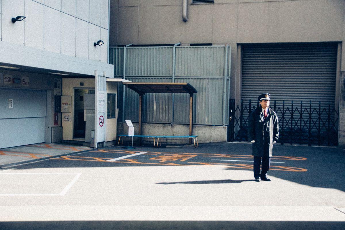 El empleo de valet parking está en riesgo de desaparecer.