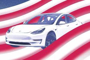 """¿A quién le importa dónde se fabrica su auto y cuál es el """"más americano del 2021""""?"""