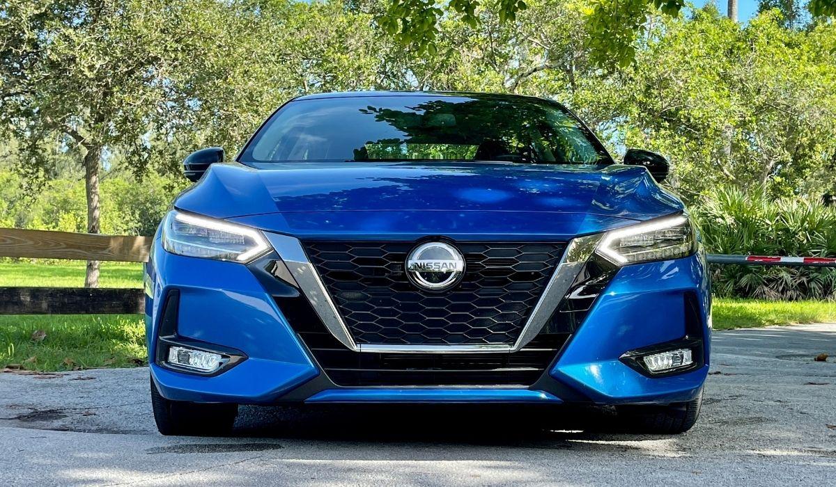 El Nissan Sentra SR 2021 fue finalista al Premio Auto del Año en Norte América.