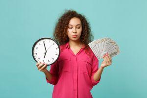 Cuarto cheque de estímulo: qué tan cierta es la llegada de un pago de $2,500 dólares para finales de julio