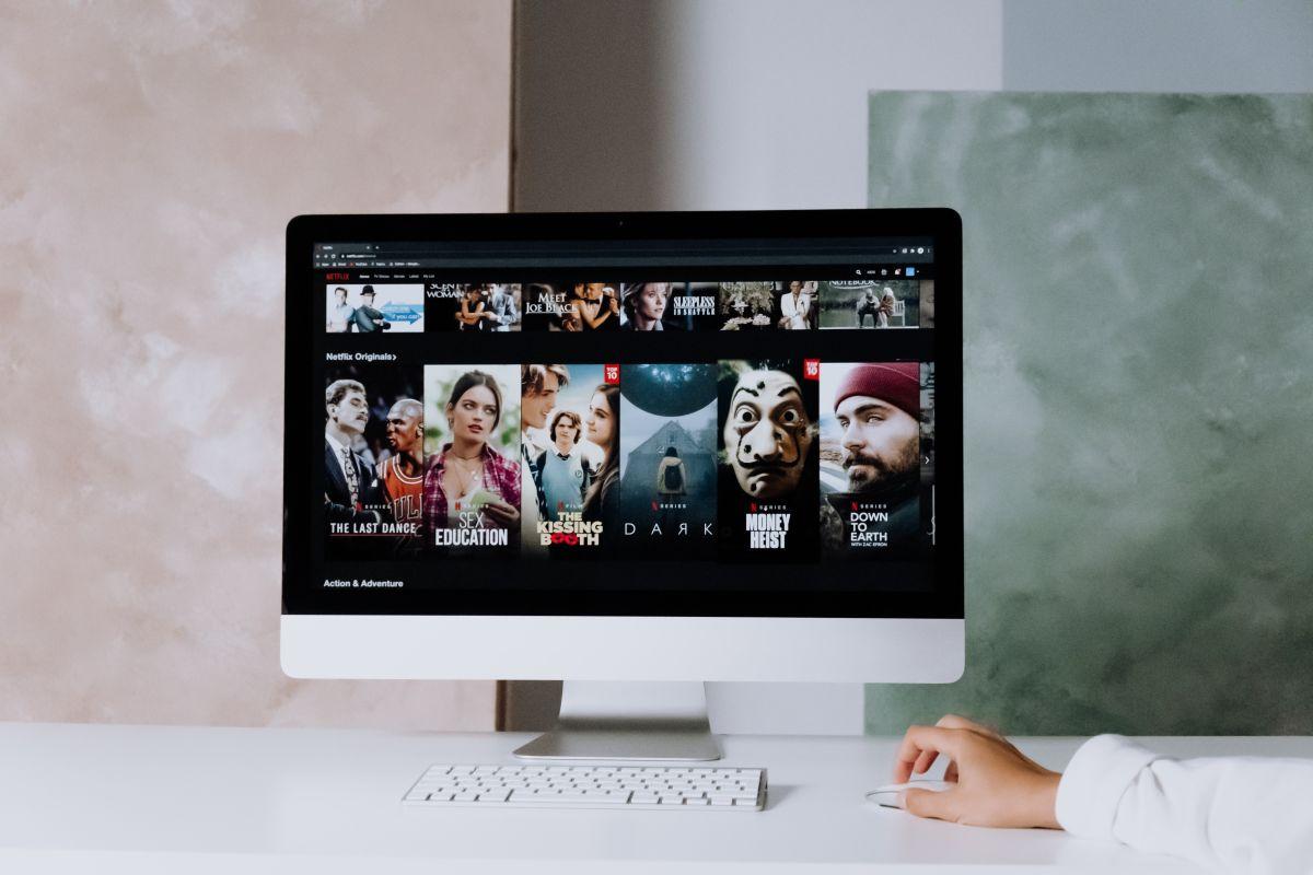 Si eres amante de las series y películas exclusivas de Netflix, ahora podrás adquirir sus productos originales en su tienda en línea.