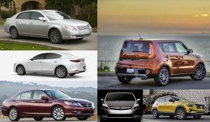 Mejores autos y SUVs, nuevos y usados, para el regreso a clases 2021-2022