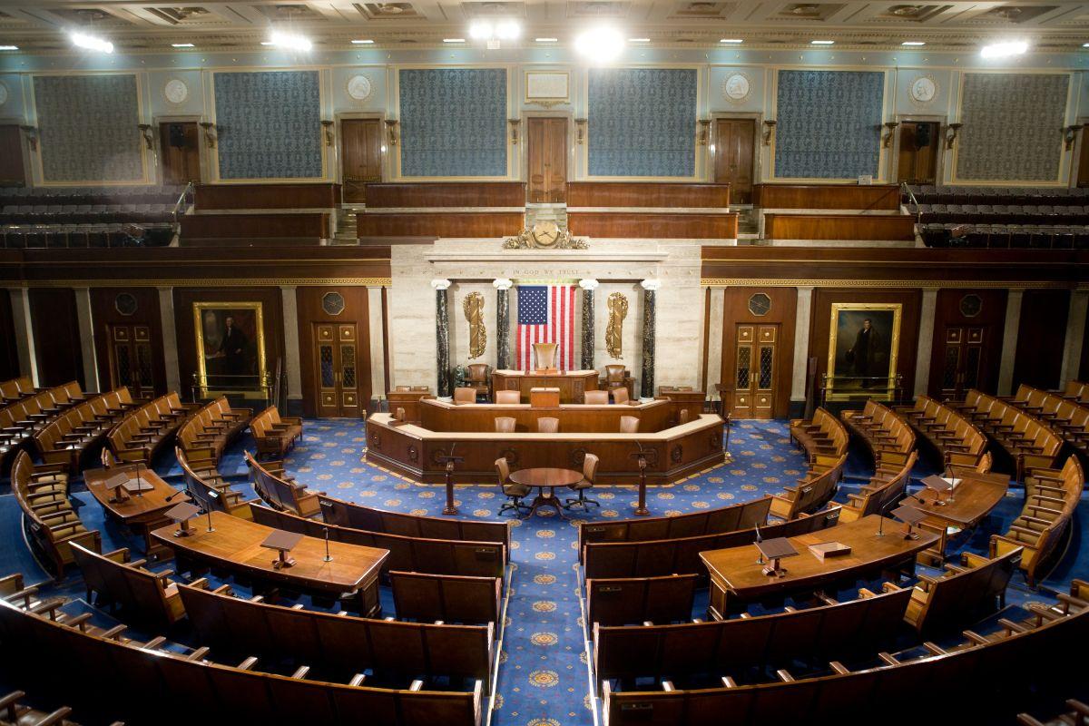 La Cámara de Representantes, con mayoría demócrata, aprobó esta importante medida para no dejar sin dinero al gobierno de Joe Biden.