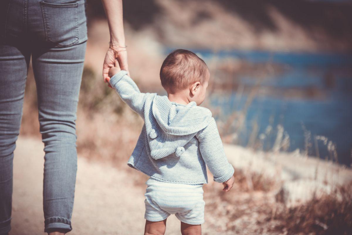 Tener un hijo es una gran satisfacción personal, con una fuerte responsabilidad financiera.