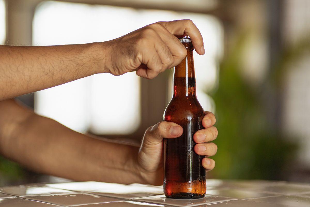 Ahora podrás disfrutar de tus bebidas alcohólicas favoritas sin salir de casa con DoorDash.