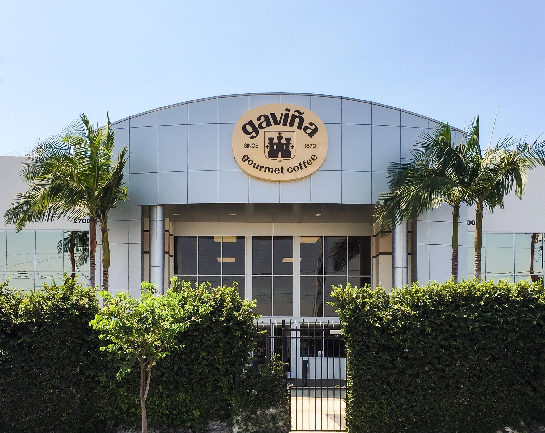Edificio de F. Gaviña & Sons, Inc.