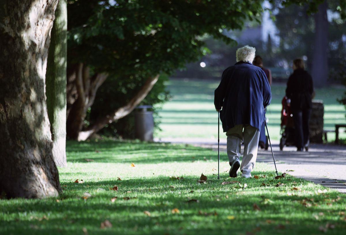 El Seguro Social y sus jubilados podrían vivir el mayor aumento por ajuste de vida en 40 años.  (Foto por  Andreas Rentz/Getty Images)