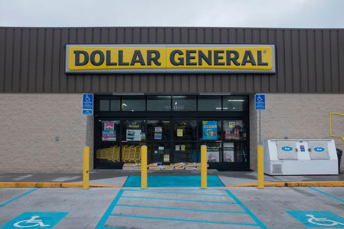 La empresa Dollar General está ofreciendo un bono de contratación de hasta $5,000 dólares a quienes se contraten con ellos y duren al menos 6 meses.