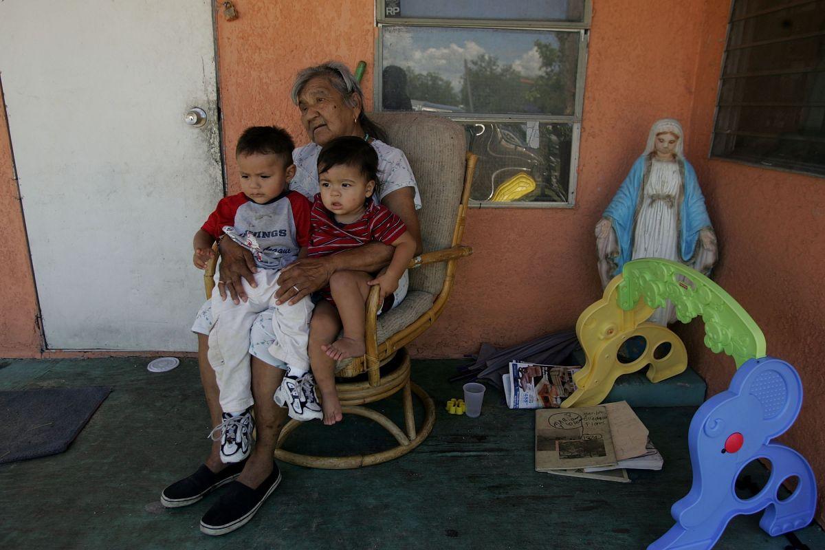 Las familias de bajos ingresos califican para el Crédito Tributario por Hijos, del cual se realizará el tercer pago este 15 de septiembre.