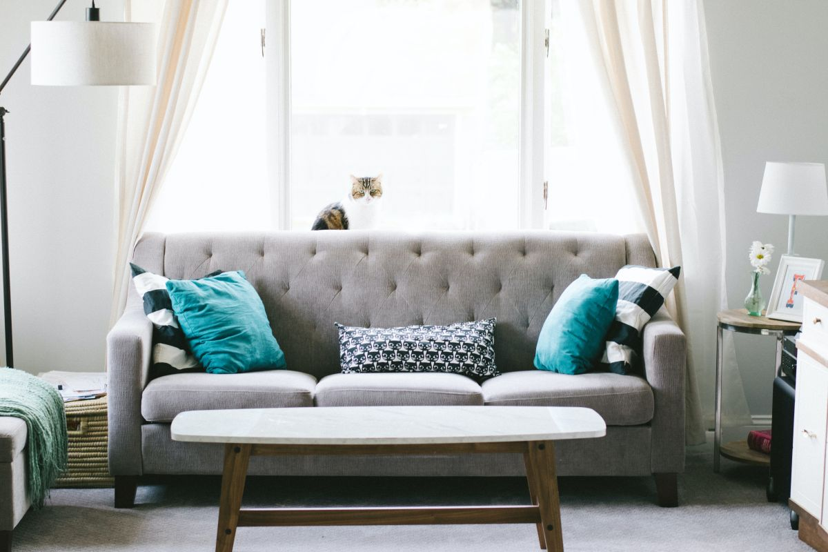 Podrías obtener una ganancia con muebles de Ikea que ya no quieras y donde la empresa puedan darle una segunda vida.