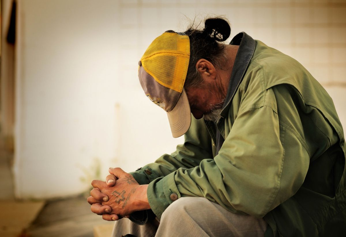 A pesar de la pandemia, la pobreza en Estados Unidos no aumentó dramáticamente gracias a los estímulos del gobierno.