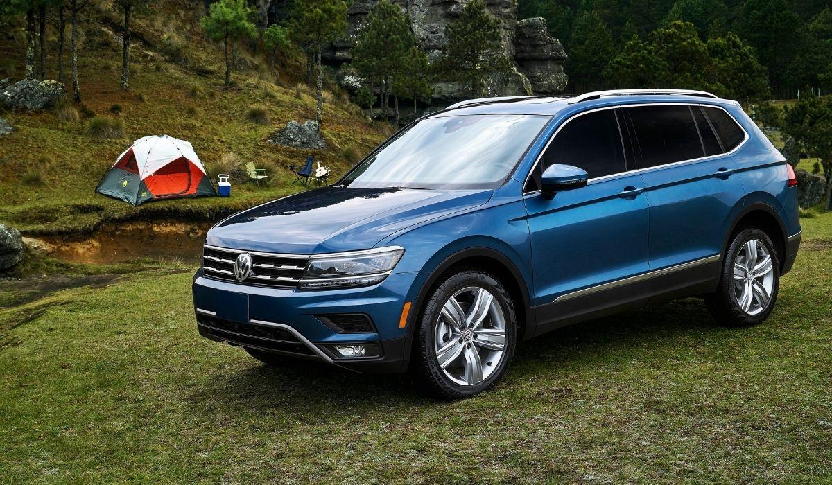 La Volkswagen Tiguan 2018 bajo lease puede tener un valor 61.3% mayor ($8,677) en comparación con el cálculo original.