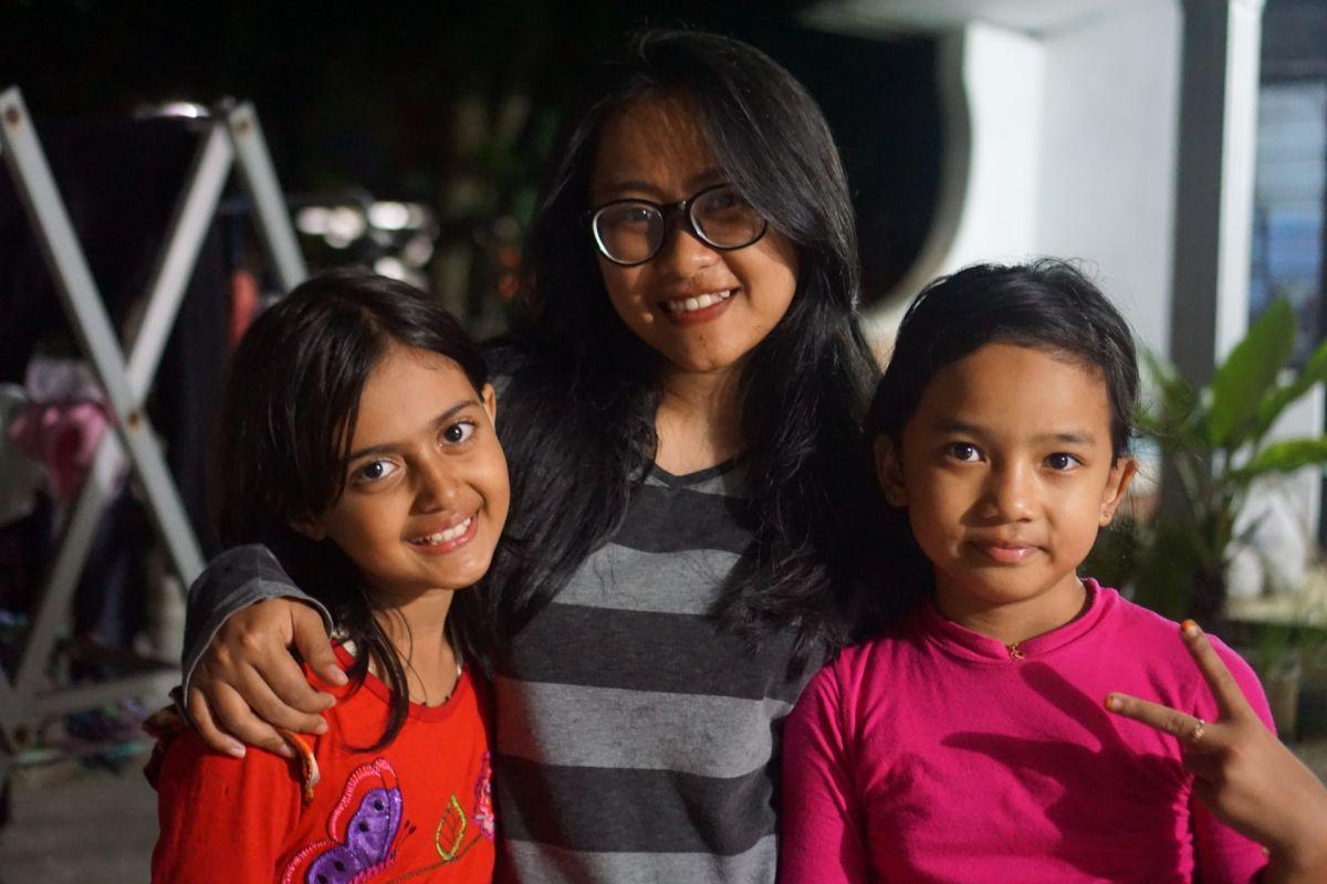 Las familias latinas que viven en Estados Unidos están dentro de los grupos elegibles para el Crédito Tributario por Hijos.