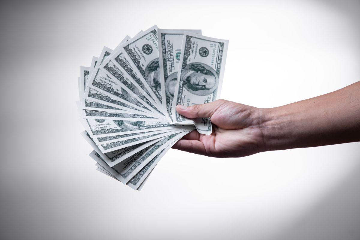 Se espera una segunda ronda del cheque de estímulo Golden State para mediados de octubre.