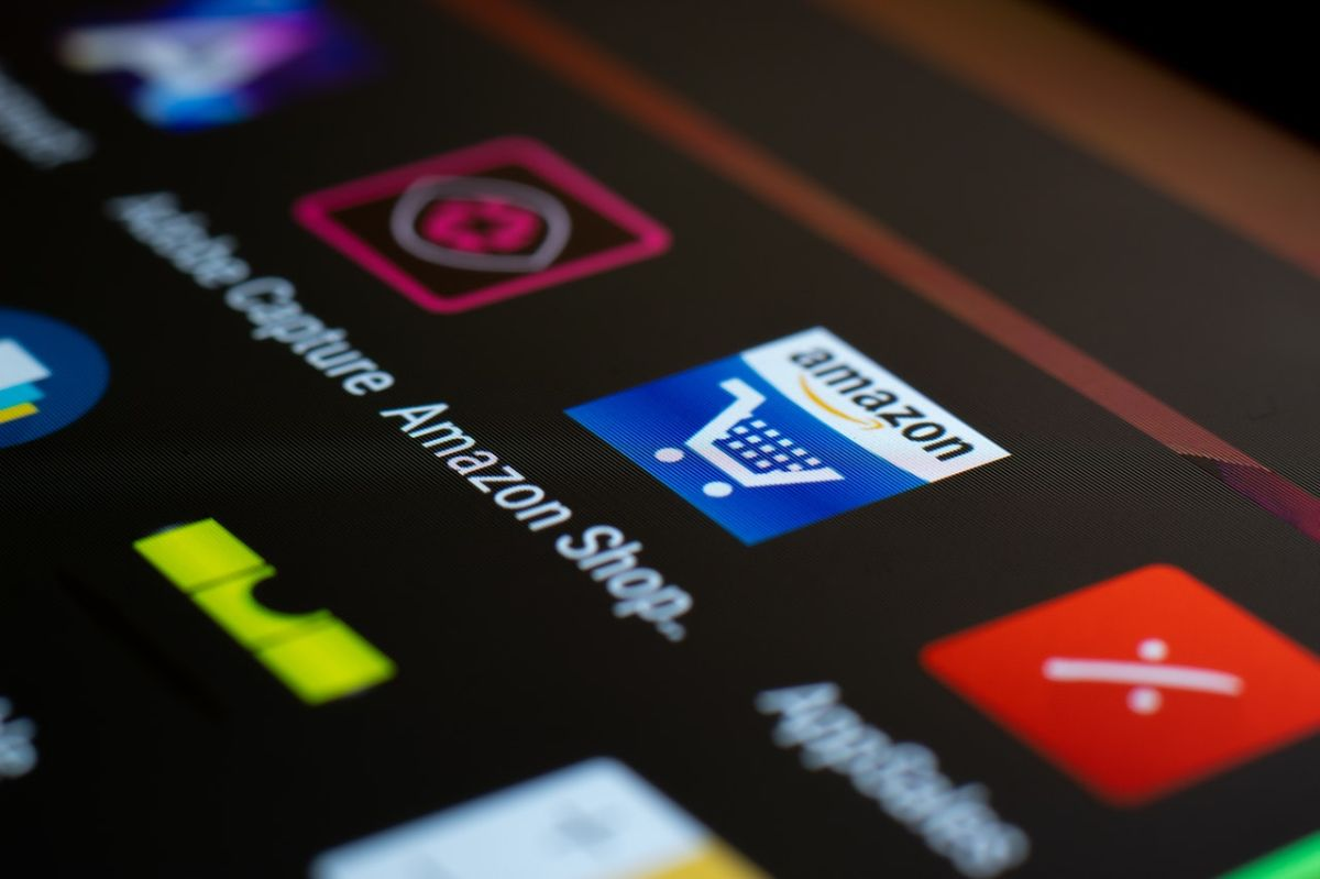 Amazon realizará una feria de empleo virtual el próximo 15 de septiembre de 2021.