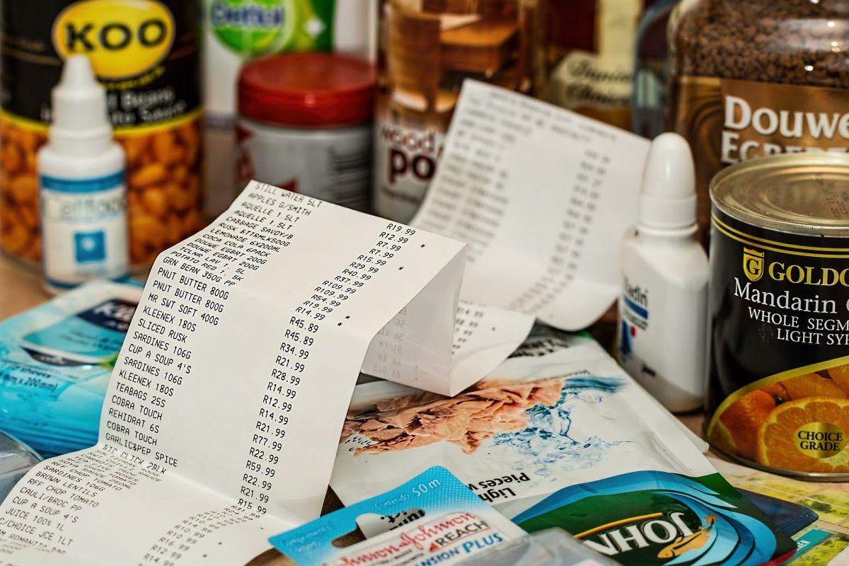 Cuando los productos básicos para las familias estadounidenses como son los alimentos no dejan de aumentar, comienza la preocupación.