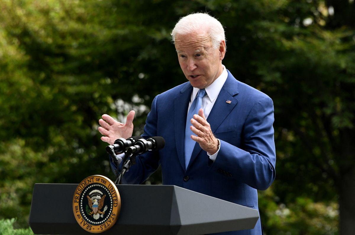 El presidente Joe Biden confía en que su proyecto Build Back Better sea aprobado por el Congreso para la recuperación económica de Estados Unidos.